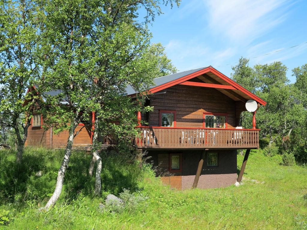 Ferienhaus Fjällnäs (HJD025) (2649062), Fjällnäs, Jämtlands län, Nordschweden, Schweden, Bild 14