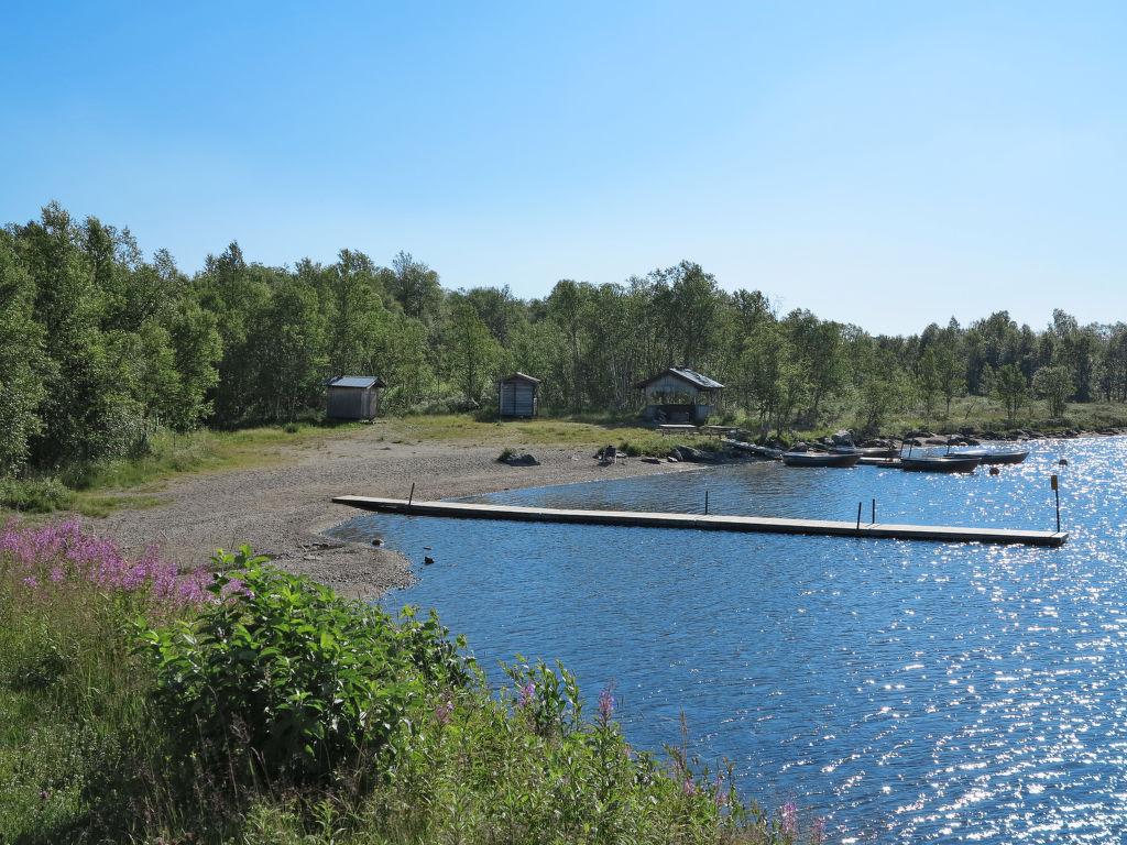Ferienhaus Fjällnäs (HJD025) (2649062), Fjällnäs, Jämtlands län, Nordschweden, Schweden, Bild 15