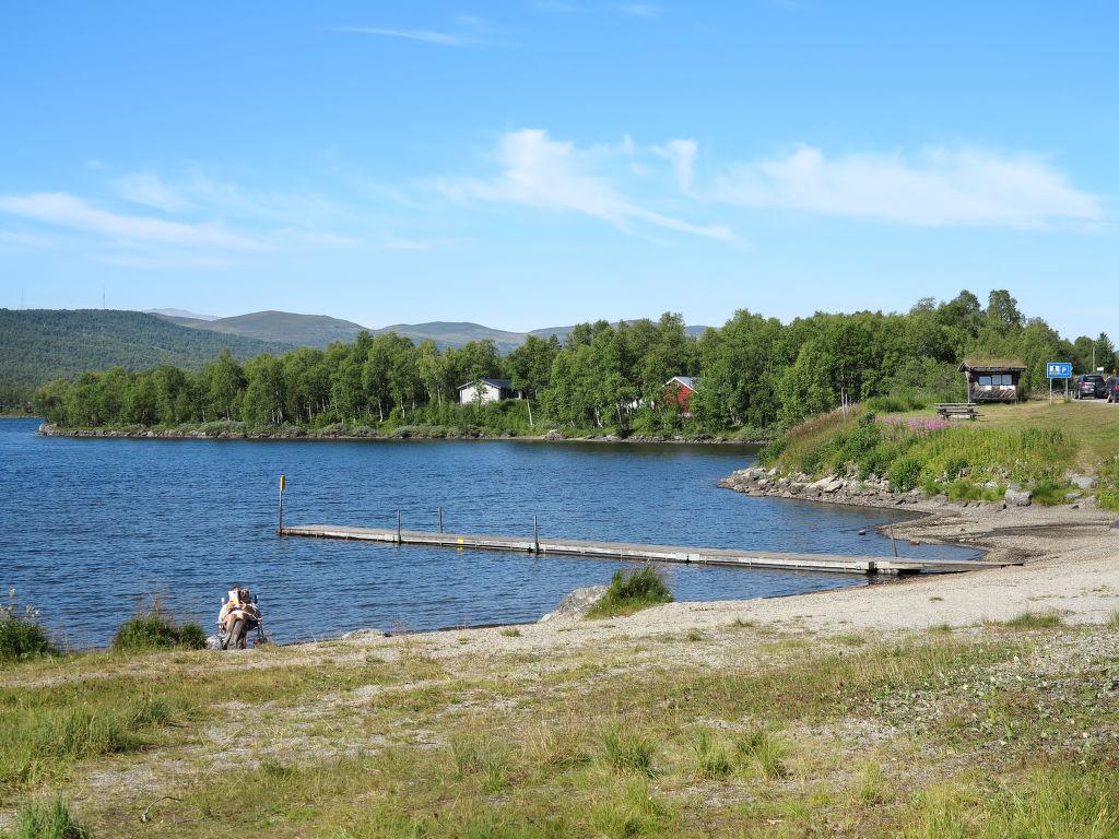 Ferienhaus Fjällnäs (HJD025) (2649062), Fjällnäs, Jämtlands län, Nordschweden, Schweden, Bild 19