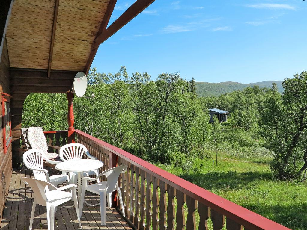 Ferienhaus Fjällnäs (HJD025) (2649062), Fjällnäs, Jämtlands län, Nordschweden, Schweden, Bild 1