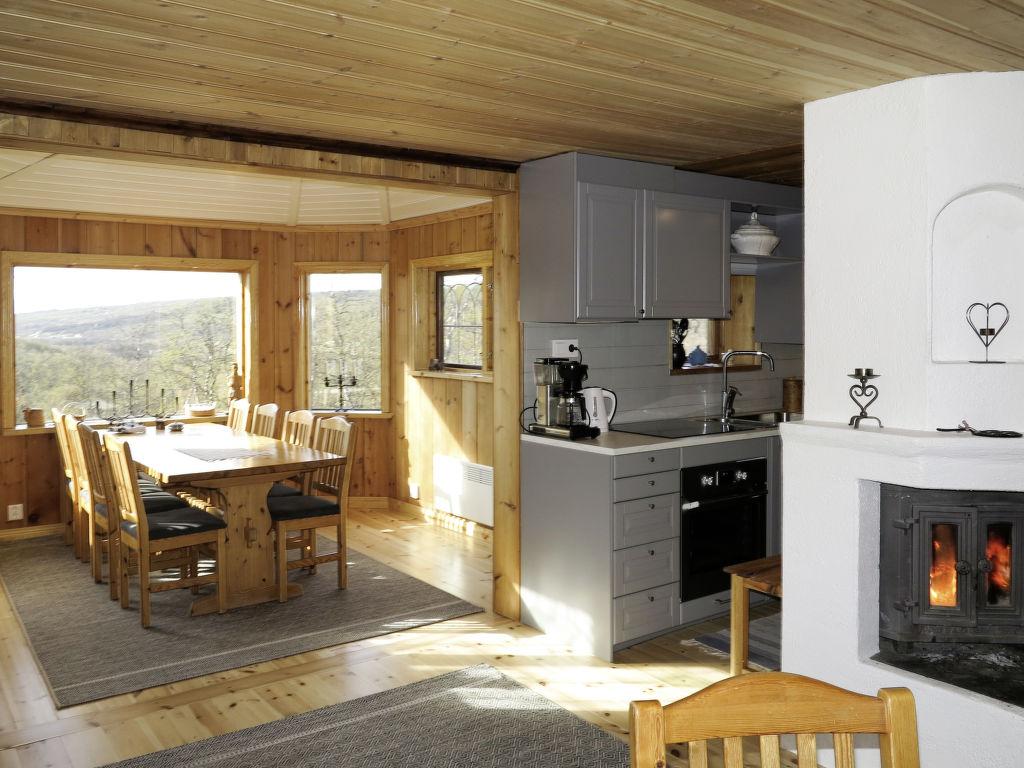 Ferienhaus Fjällnäs (HJD025) (2649062), Fjällnäs, Jämtlands län, Nordschweden, Schweden, Bild 5