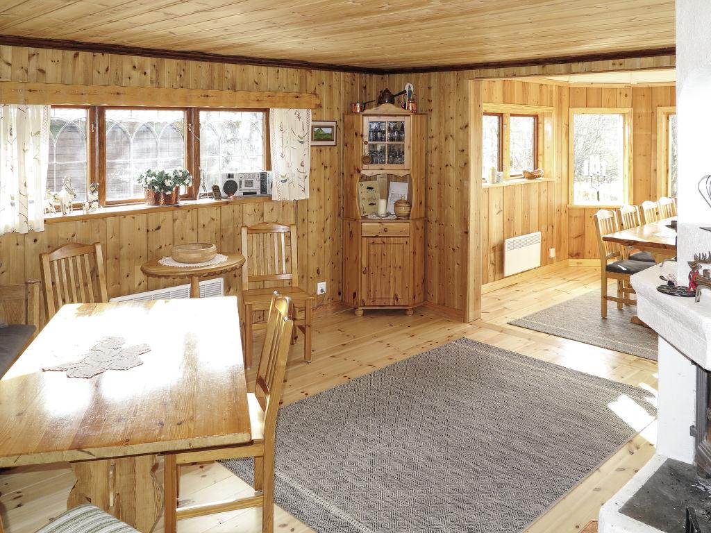 Ferienhaus Fjällnäs (HJD025) (2649062), Fjällnäs, Jämtlands län, Nordschweden, Schweden, Bild 8