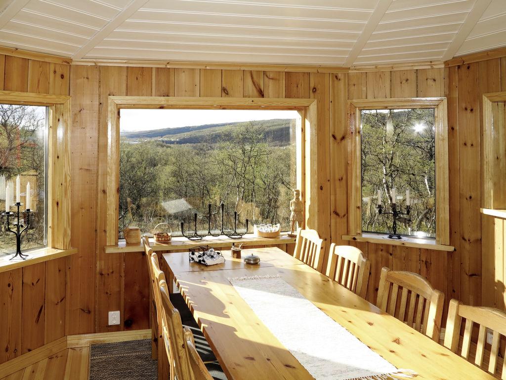 Ferienhaus Fjällnäs (HJD025) (2649062), Fjällnäs, Jämtlands län, Nordschweden, Schweden, Bild 9