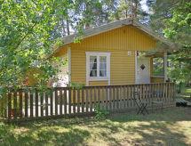Skane - Vakantiehuis Åhus (SKO022)