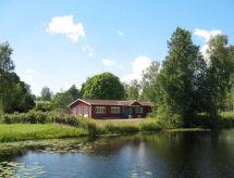 Skane - Maison de vacances Munka Ljungby/Vasatorp (SKO154)