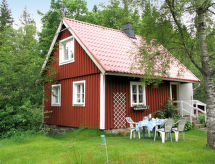 Skane - Maison de vacances Lehult (SKO004)
