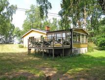 Skane - Maison de vacances Kjuge Nya Huset (SKO039)