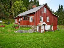 Halland - Maison de vacances Prästedalen (HAL039)