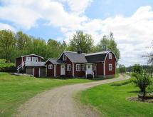 Halland - Maison de vacances Mjöhult Utsikten (HAL020)