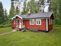 Halland - Maison de vacances Mjöhult Gläntan (HAL021)