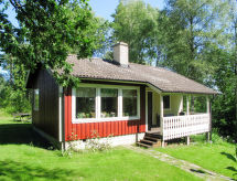 Halland - Maison de vacances Mjöhult Skogen (HAL022)