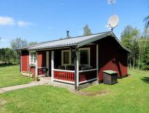 Halland - Maison de vacances Björkebo (HAL024)