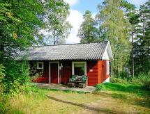 Halland - Maison de vacances Lilla Backa (HAL025)