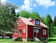 Halland - Maison de vacances Olleredsbro (HAL032)