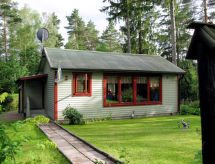 Halland - Maison de vacances Öja (HAL054)