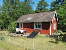 Blekinge - Vakantiehuis Angsjö Torp (BLE047)
