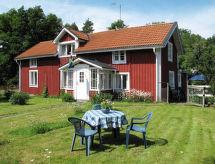 Blekinge - Vakantiehuis Hässeldalen (BLE076)