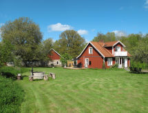 Blekinge - Vakantiehuis Brännarebygden (BLE156)