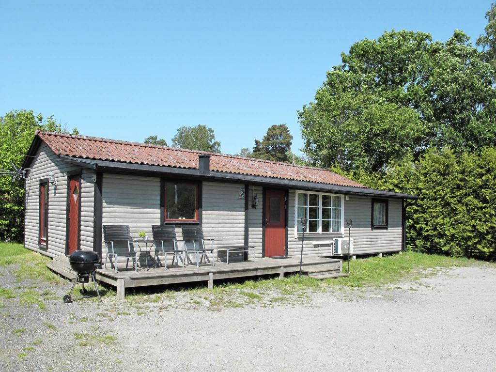 Ferienhaus Hoka Stugan (BLE106) (111531), Asarum, Blekinge län, Südschweden, Schweden, Bild 1