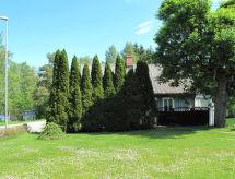 Blekinge - Vakantiehuis Forneboda (BLE161)