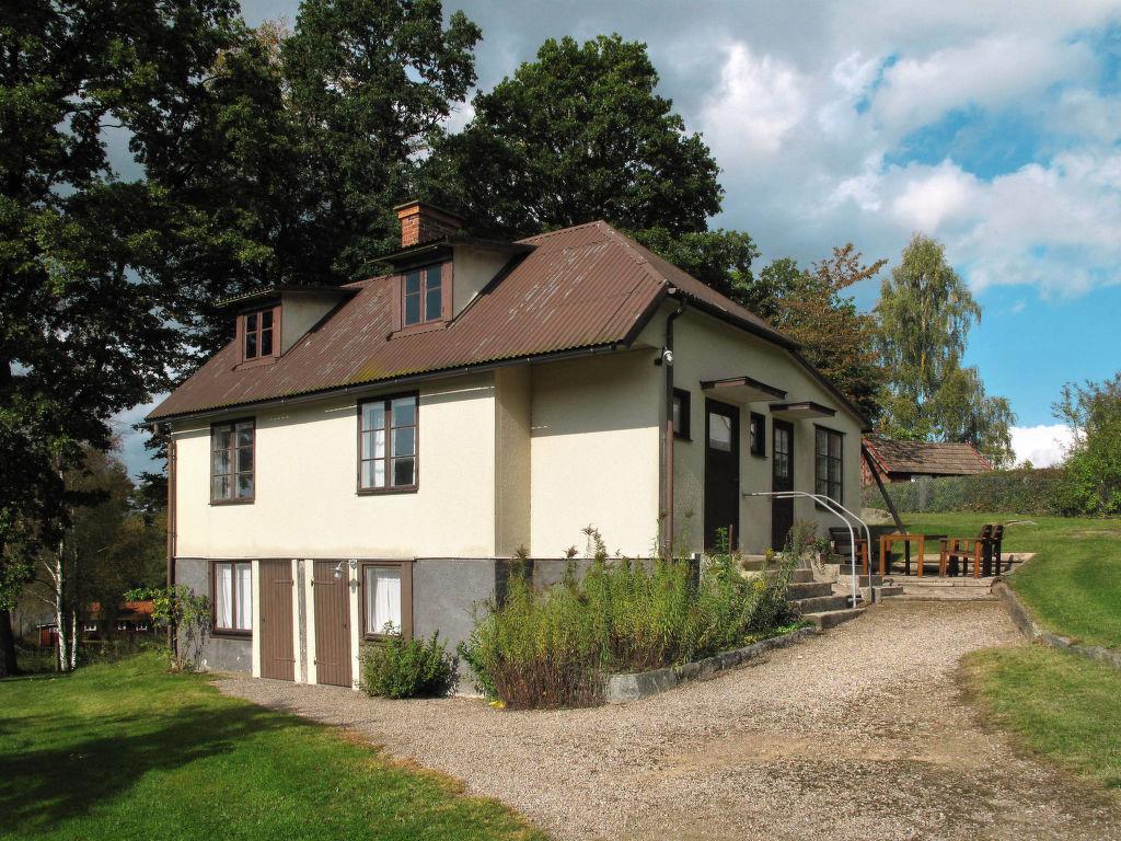 Ferienhaus Froarp (BLE103) (110157), Asarum, Blekinge län, Südschweden, Schweden, Bild 3