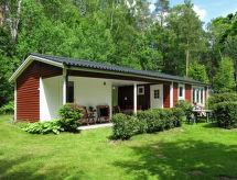 Blekinge - Maison de vacances Munkhalla Väst (BLE101)