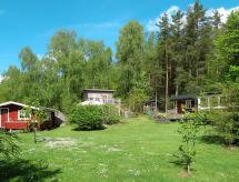 Blekinge - Maison de vacances Munkhalla Ost (BLE100)