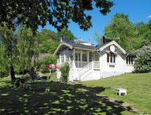 Blekinge - Maison de vacances Näsviken (BLE085)