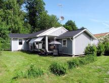 Blekinge - Maison de vacances Kollevik (BLE083)