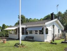 Blekinge - Vakantiehuis Aspan (BLE060)