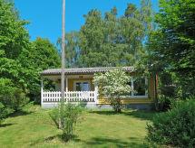 Blekinge - Maison de vacances Angsjö (BLE048)