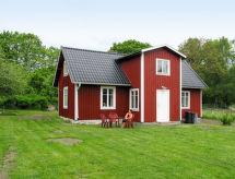 Blekinge - Vakantiehuis Fäjö (BLE043)