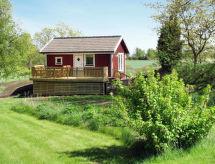 Blekinge - Maison de vacances Möcklö (BLE040)