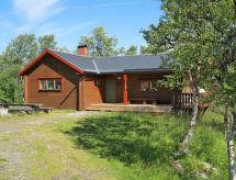 Härjedalen - Maison de vacances Fjällnäs (HJD025)