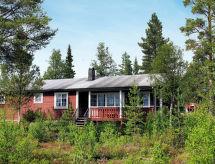 Härjedalen - Maison de vacances Lofsdalen Lavskrikan (HJD030)