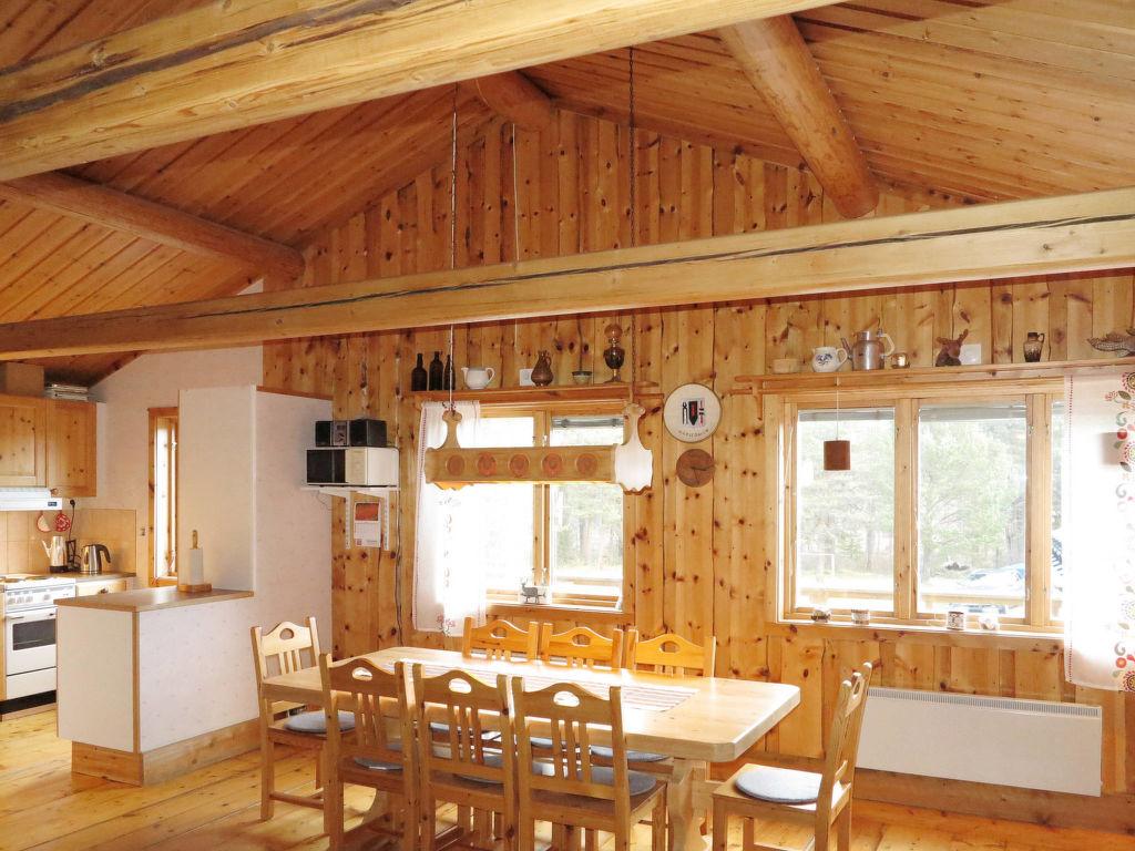 Ferienhaus Kvisthån Tallen (HJD058) (2024653), Härjedalen, Jämtlands län, Nordschweden, Schweden, Bild 6