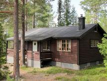 Härjedalen - Maison de vacances Lofsdalen Björnen (HJD024)