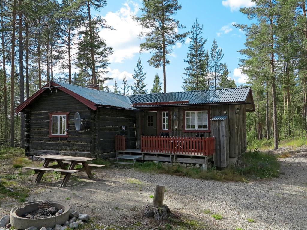 Ferienhaus Härjedalen (110055), Härjedalen, Jämtlands län, Nordschweden, Schweden, Bild 13