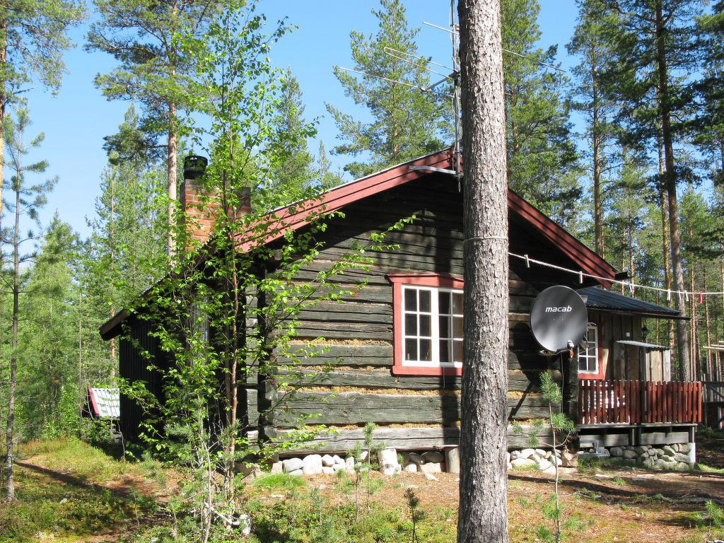Ferienhaus Härjedalen (110055), Härjedalen, Jämtlands län, Nordschweden, Schweden, Bild 14