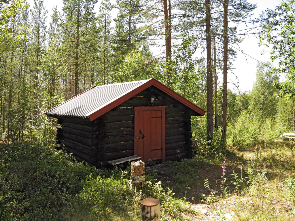 Ferienhaus Härjedalen (110055), Härjedalen, Jämtlands län, Nordschweden, Schweden, Bild 15