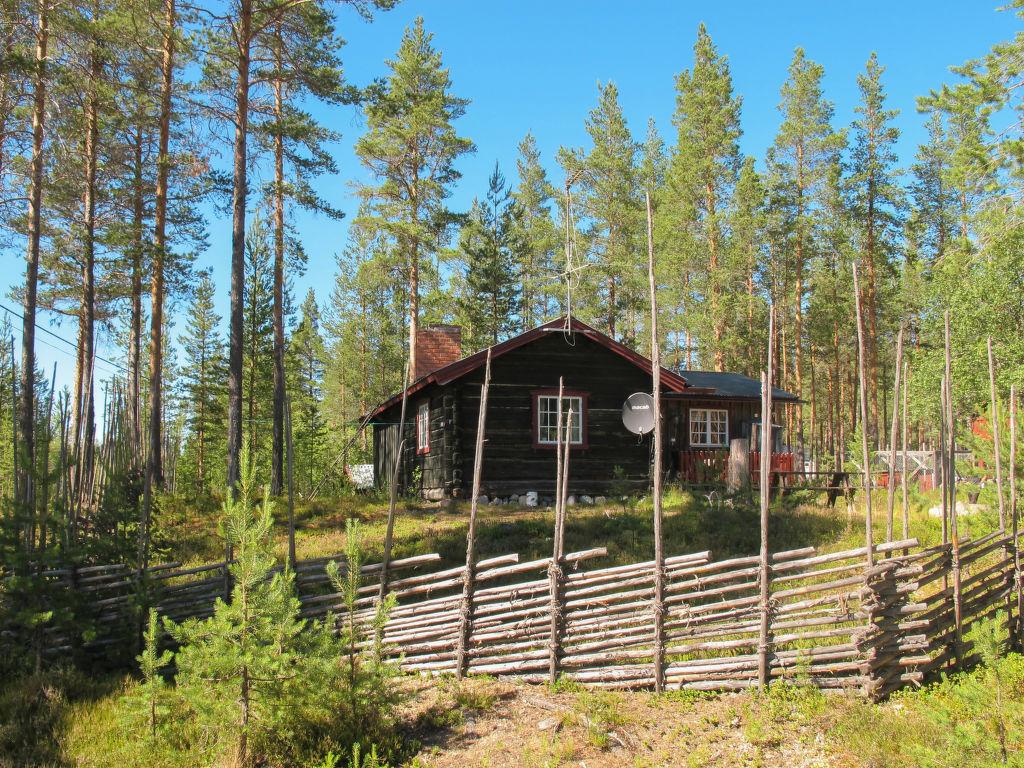 Ferienhaus Härjedalen (110055), Härjedalen, Jämtlands län, Nordschweden, Schweden, Bild 16