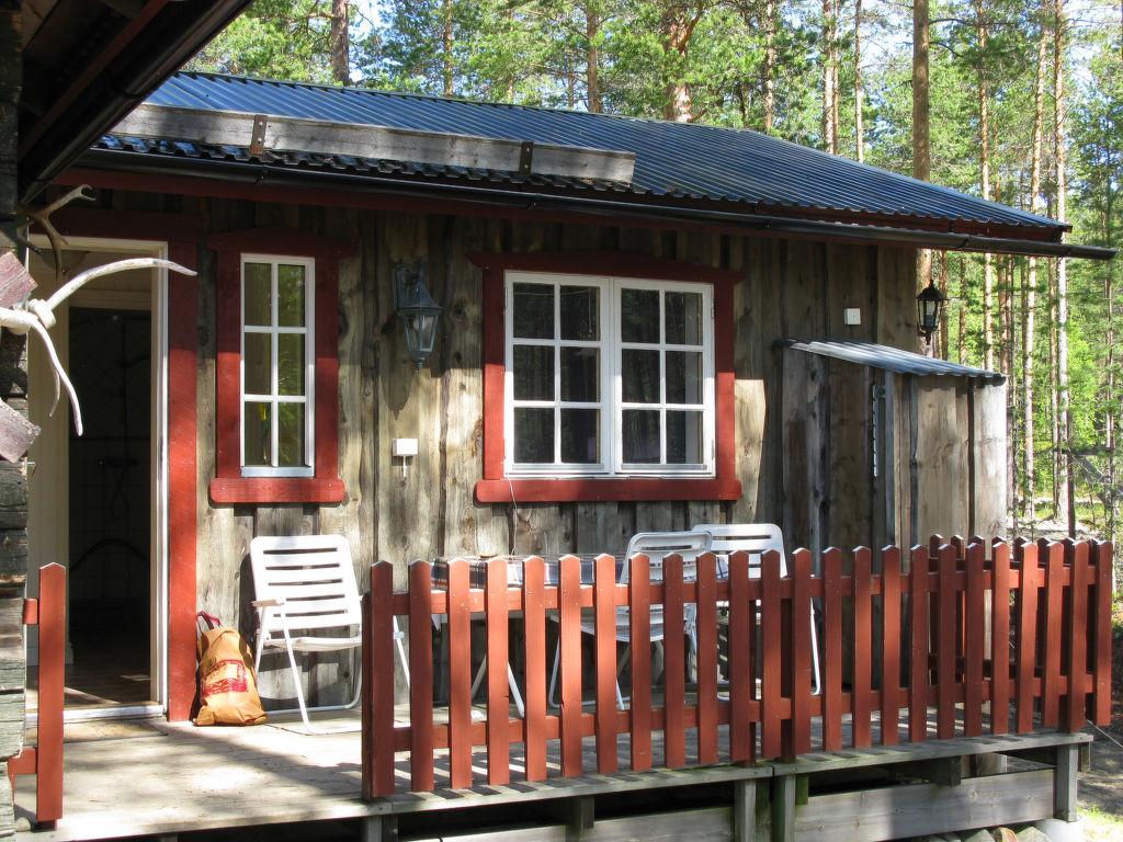 Ferienhaus Härjedalen (110055), Härjedalen, Jämtlands län, Nordschweden, Schweden, Bild 1