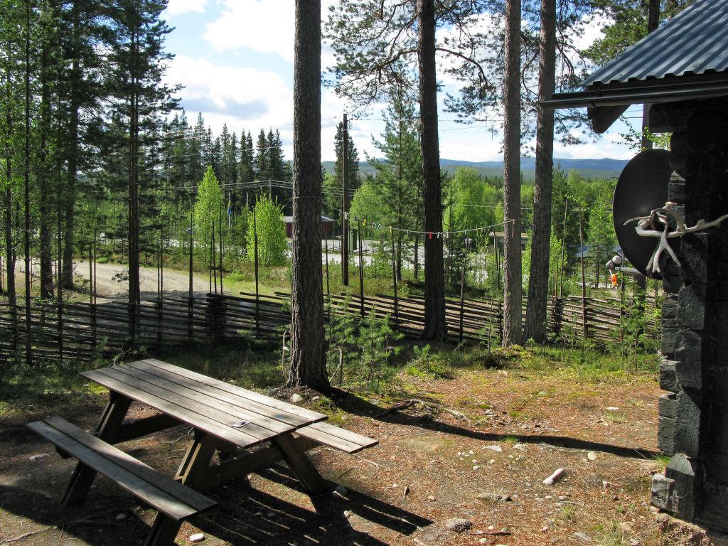 Ferienhaus Härjedalen (110055), Härjedalen, Jämtlands län, Nordschweden, Schweden, Bild 10