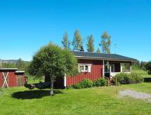 Härjedalen - Maison de vacances Vemhån Östholmen (HJD061)