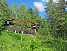 Härjedalen - Maison de vacances Kilberget (HJD027)