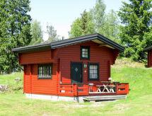 Västergötland - Ferienhaus Sjötofta (VGT080)