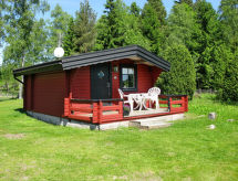 Västergötland - Maison de vacances Sjötofta Lillstugan (VGT264)