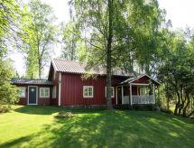 Västergötland - Maison de vacances Måbäcken (VGT029)