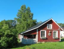 Västergötland - Maison de vacances Fröjered Gårdshuset (VGT107)