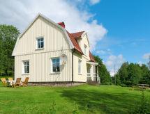 Västergötland - Maison de vacances Komskälet (VGT135)